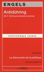 Friedrich Engels - Antidühring - (M. E. Dühring bouleverse la science).