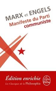 Manifeste du parti communiste.