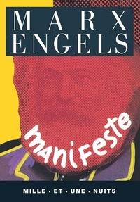 Raoul Vaneigem - Manifeste du parti communiste.