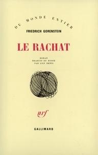 Friedrich Gorenstein - Le Rachat.