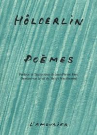 Friedrich Hölderlin - Poèmes.