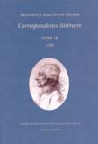 Friedrich Melchior Grimm - Correspondance littéraire - Tome 9, 1762.