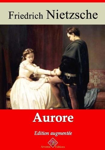 Aurore – suivi d'annexes. Nouvelle édition 2019