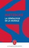 Friedrich Nietzsche - Eléments pour la généalogie de la morale. - Ecrit de combat.