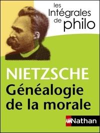 Télécharger livre pdfs gratuitement Généalogie de la morale 9782098140356  par Friedrich Nietzsche