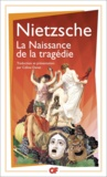 Friedrich Nietzsche - La naissance de la tragédie.