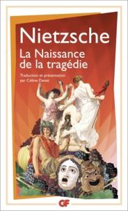 Ebook in txt téléchargement gratuit La naissance de la tragédie  in French