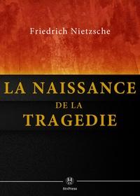 Friedrich Nietzsche - La Naissance de la tragédie - Hellénisme et Pessimisme.