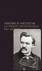 La Vision dionysiaque du monde.pdf