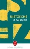 Friedrich Nietzsche - Le gai savoir.