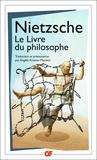 Friedrich Nietzsche - Le Livre du philosophe - Etudes théorétiques.