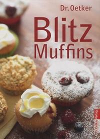 Friedrich Oetker - Blitz muffins.