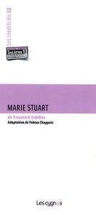 Friedrich Schiller - Marie Stuart.