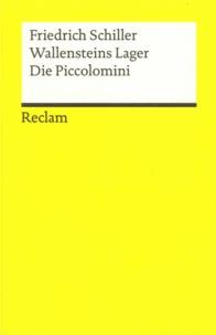 Galabria.be Wallensteins Lager. Die Piccolomini - Ein dramatisches Gedicht Image