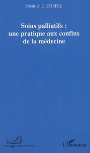 Deedr.fr Soins palliatifs : une pratique aux confins de la médecine Image