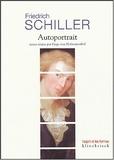 Friedrich von Schiller - Autoportrait.