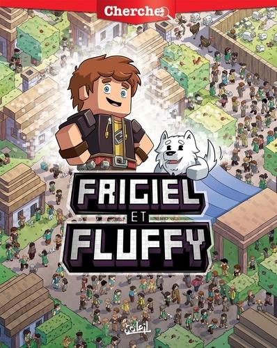 Cherche Frigiel Et Fluffy Album