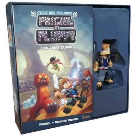 Frigiel Et Fluffy Cycle Des Farlands Tome 1