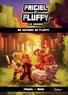 Frigiel et  Ange - Frigiel et Fluffy : Les origines Tome 2 : Au secours de Fluffy.