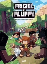 Frigiel Et Fluffy Les Origines Tome 2 Au De Frigiel