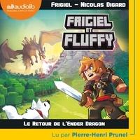 Livres gratuits en ligne gratuits sans téléchargement Frigiel et Fluffy Tome 1 DJVU FB2 par Frigiel, Nicolas Digard 9782367625140 in French