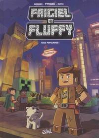 Frigiel et Jean-Christophe Derrien - Frigiel et Fluffy Tome 2 : Tous populaires !.