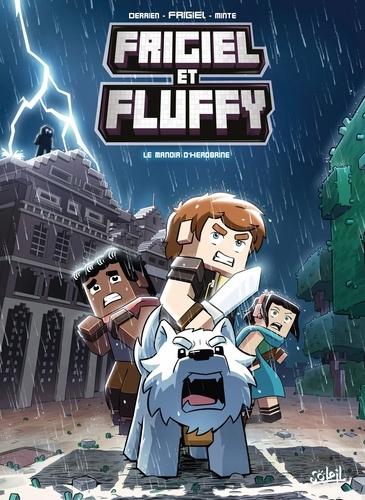 Frigiel Et Fluffy Tome 6 Album