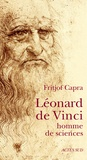 Fritjof Capra - Léonard de Vinci - Homme des sciences.