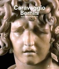 Caravaggio and Bernini - Frits Scholten |