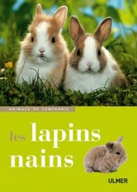 Fritz-Dietrich Altmann - Les lapins nains.
