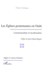 Les Eglises protestantes en Haïti - Communication et inculturation.pdf