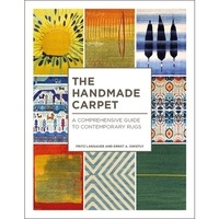 Fritz Langauer - The Handmade Carpet - A Comprehensive Guide to Contemporary Rugs.