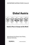 Fritz Plasser et Günter Bischof - Global Austria - Austria's place in Europe and the World.