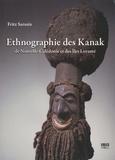 Fritz Sarasin - Ethnographie des Kanak de Nouvelle-Calédonie et des Iles Loyauté (1911-1912).