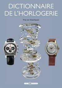 Fritz von Osterhausen - Dictionnaire de l'horlogerie.