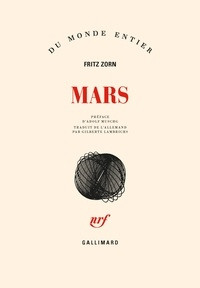 Fritz Zorn - Mars.