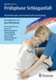 Frühphase Schlaganfall - Physiotherapie und medizinische Versorgung.