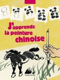 Fu Jing Yang - J'apprends la peinture chinoise.