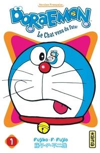 Fujiko Fujio - Doraemon Tome 1 : .
