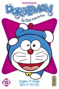 Fujiko Fujio - Doraemon Tome 15 : .