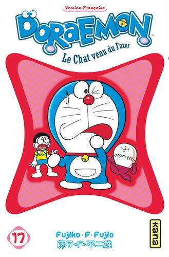 Fujiko Fujio - Doraemon Tome 17 : .