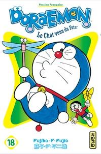 Fujiko Fujio - Doraemon Tome 18 : .