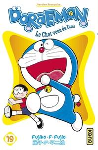 Fujiko Fujio - Doraemon Tome 19 : .