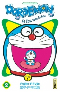 Fujiko Fujio - Doraemon Tome 2 : .