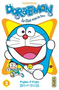 Fujiko Fujio - Doraemon Tome 3 : .