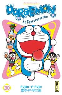 Fujiko Fujio - Doraemon Tome 30 : .