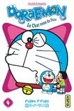 Fujiko Fujio - Doraemon Tome 4 : .