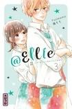 Fujimomo - @Ellie #jen'aipasdepetitami Tome 3 : .