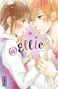 Fujimomo - @Ellie #jen'aipasdepetitami Tome 6 : .