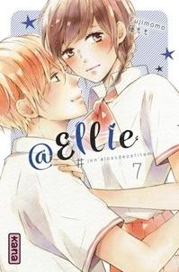 Manuels gratuits téléchargement pdf @Ellie #jen'aipasdepetitami Tome 7 (Litterature Francaise) par Fujimomo iBook PDF
